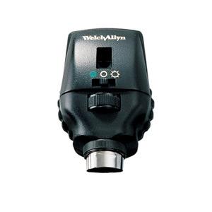 오픈메디칼[WelchAllyn] 웰치알렌 검안경 11735 - 3.5v Prestige Coaxial-Plus Ophthalmoscope