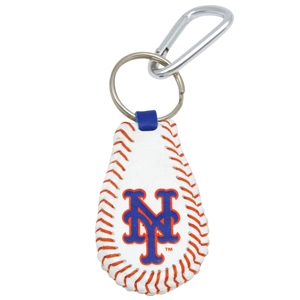 오픈메디칼[10%적립][GAMEWEAR] 게임웨어 New York Mets Baseball Keychain