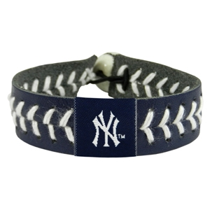 오픈메디칼[10%적립][GAMEWEAR] 게임웨어 New York Yankees Team Color Baseball Bracelet