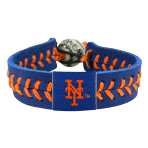 오픈메디칼[10%적립][GAMEWEAR] 게임웨어 New York Mets Team Color Baseball Bracelet