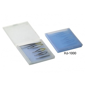 오픈메디칼[HJ] 홍재 소독밧드 HJ-1000 (220x210x25mm) - Perforated Sterilization Tray