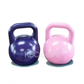 오픈메디칼[KBCROSSFIT] KB크로스핏 Cast Steel Hollow Kettlebell