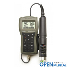 오픈메디칼[HANNA] 한나 산도측정계(pH Meter) HI-9829/4 (pH/DO/EC/mV/TDS/Temp)