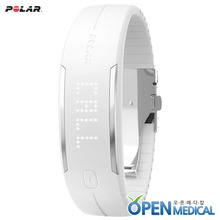 오픈메디칼[POLAR] 폴라 웨어러블 스마트밴드 Polar Loop2 (White) - Activity Tracking with Smart Guidance