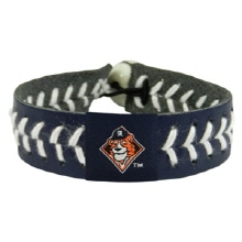 오픈메디칼[10%적립][GAMEWEAR] 게임웨어 Detroit Tigers Mascot Team Color Baseball Bracelet