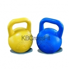 오픈메디칼[KBCROSSFIT] KB크로스핏 Carve logo Competitive kettlebell